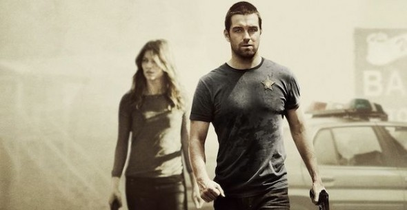 Banshee TV show on Cinemax: season 4