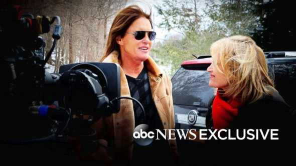 Bruce Jenner: The Interview on ABC: ratings