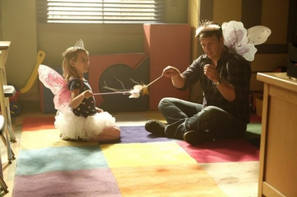 Castle TV show on ABC: ratings