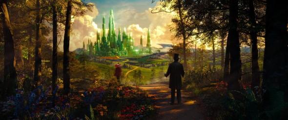 Emerald City TV show on NBC