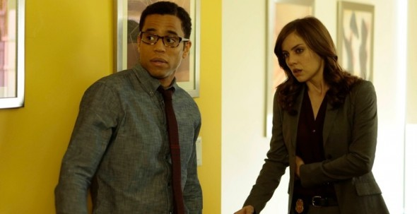The Following TV show on FOX: ratings (cancel or renew?)