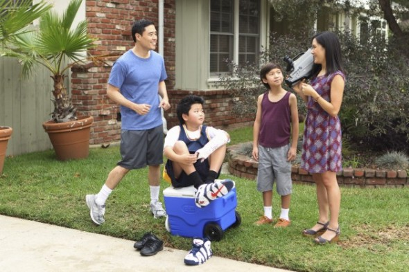 Fresh Off the Boat TV show on ABC ratings (cancel or renew?)