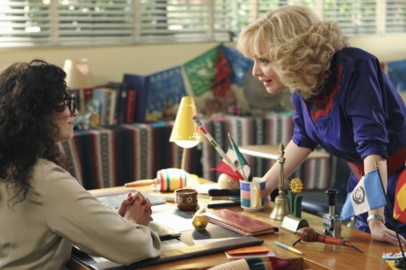 The Goldbergs TV show ratings (cancel or renew?)