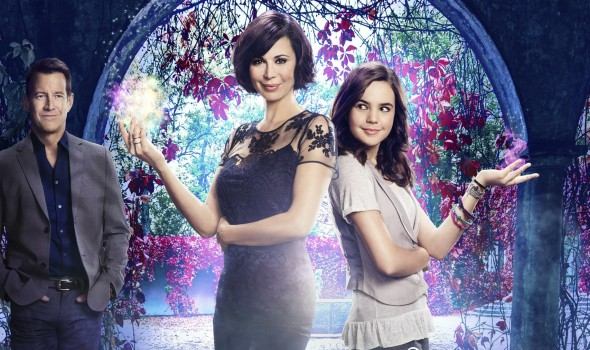 Good Witch TV show on Hallmark Channel: canceled or renewed?