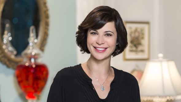 Good Witch TV show on Hallmark Channel: season 2