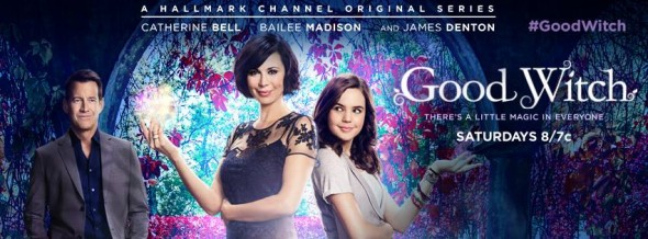 Good Witch TV show on Hallmark Channel : ratings (cancel or renew?)