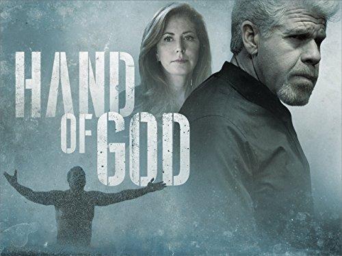 Hand of God TV show on Amazon