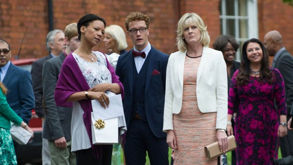 Last Tango In Halifax TV show on PBS: season 3