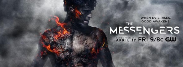 The Messengers TV show on The CW: ratings (cancel or renew?)