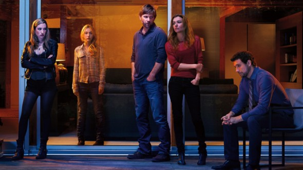 The Returned TV show on A&E: canceled or renewed?