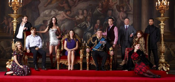 The Royals TV show on E!: canceled or renewed?