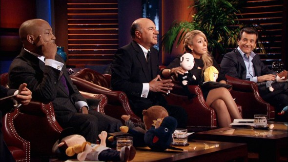 Shark Tank TV show on ABC: ratings (cancel or renew?)