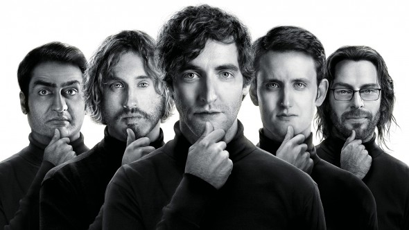 Silicon Valley TV show on HBO: season 3