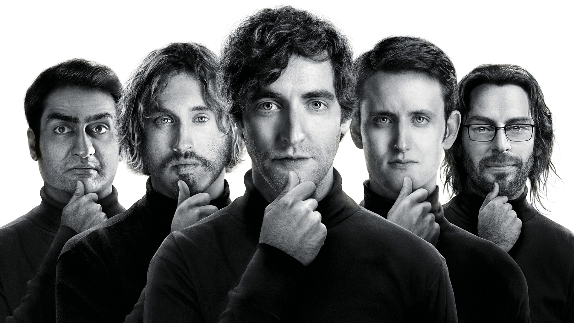 Watch Series Silicon Valley