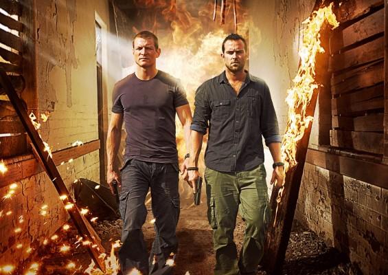 Strike Back TV show on Cinemax: ending (final season)