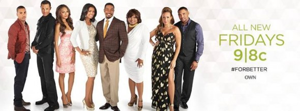 Tyler Perry's For Better or Worse TV show on OWN: ratings (cancel or renew?)