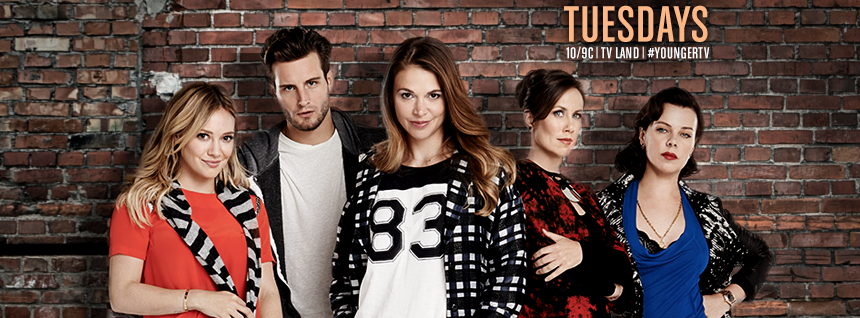 Younger tv show on tv land ratings cancel or renew for Tv land tv shows