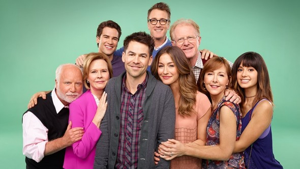 Your Family or Mine TV show on TBS: canceled or renewed?