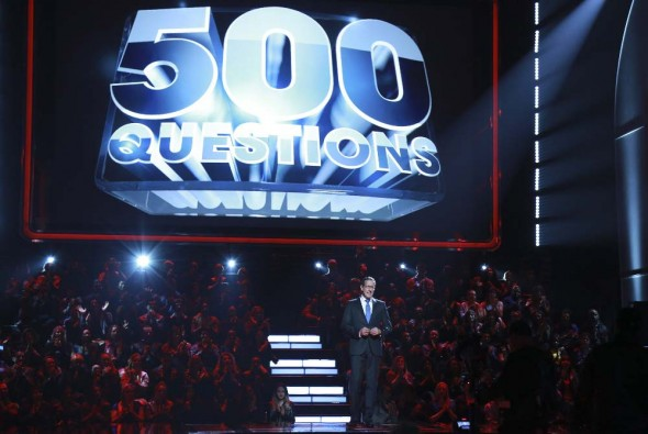 500 Questions TV show on ABC: cancelled or renewed?