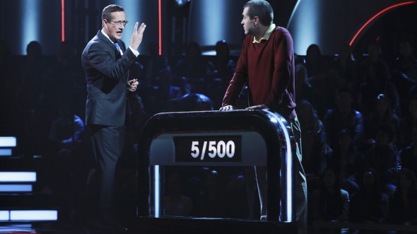 500 Questions TV show on ABC: ratings
