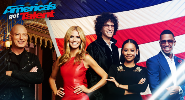 America's Got Talent TV show on NBC: season 11