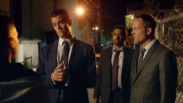 Battle Creek TV show on CBS: cancel or renew for season 2?