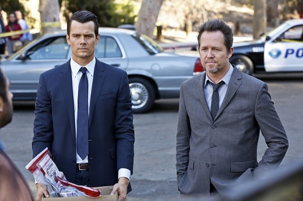 Battle Creek TV show on CBS: canceled, last episode ratings