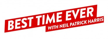 Best Time Ever With Neil Patrick Harris TV show on NBC