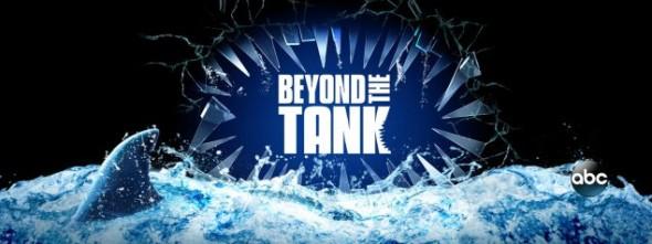 Beyond the Tank TV show on ABC: season 2