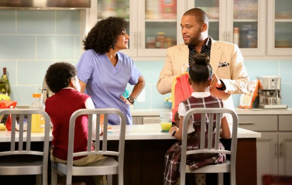 Black-ish TV show on ABC: season 2