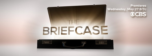 The Briefcase TV show on CBS: ratings (cancel or renew?)