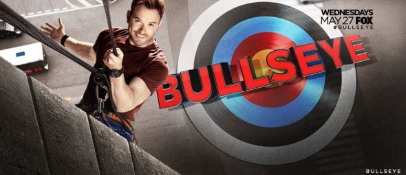 Bullseye TV show on FOX: ratings (cancel or renew?)