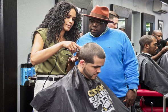 Cedric's Barber Battle TV show on The CW: canceled or renewed?