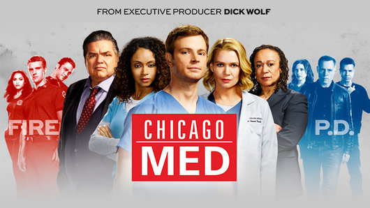 Chicago Med TV show on NBC: cancel or renew?