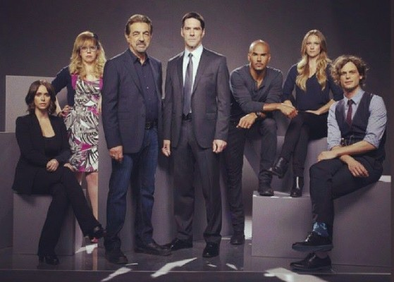 Criminal Minds TV show on CBS: season 11