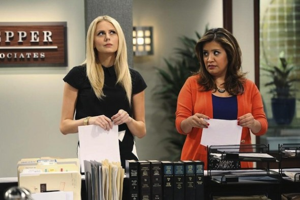 Cristela TV show on ABC canceled, no season 2