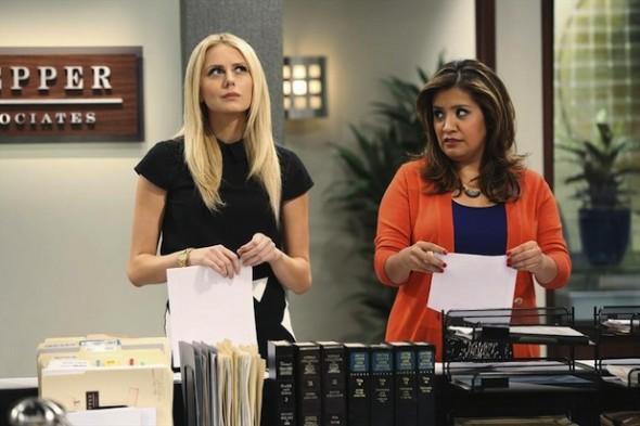 Cristela TV show on ABC canceled, no season 2