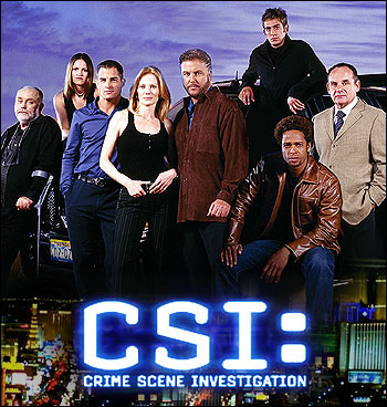 CSI TV show on CBS: canceled or renewed?