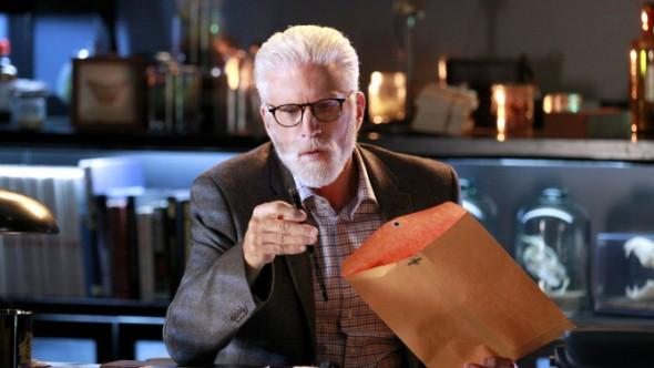 CSI TV show on CBS: canceled, no season 16