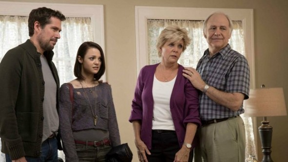 Finding Carter TV show on MTV: more episodes