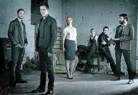 The Following TV show on FOX: canceled, no season 4