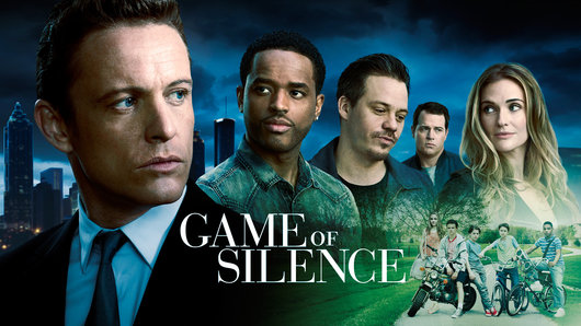 Game of Silence TV show on NBC