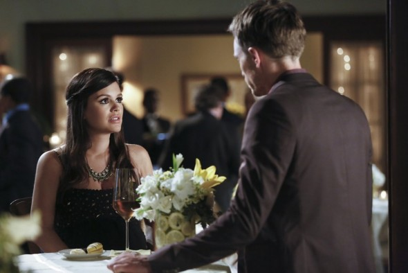 Hart of Dixie TV show on CW canceled, no season 5