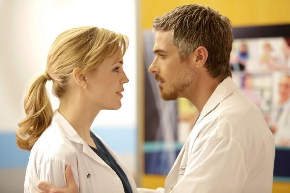 Heartbreaker TV show on NBC