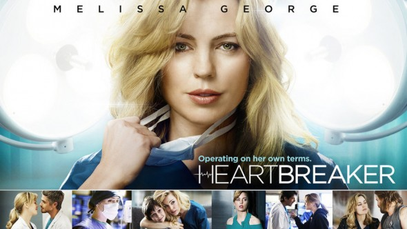 Heartbreaker TV show on NBC