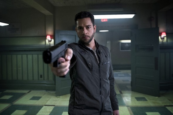 Heroes Reborn TV show on NBC: cancel or renew?