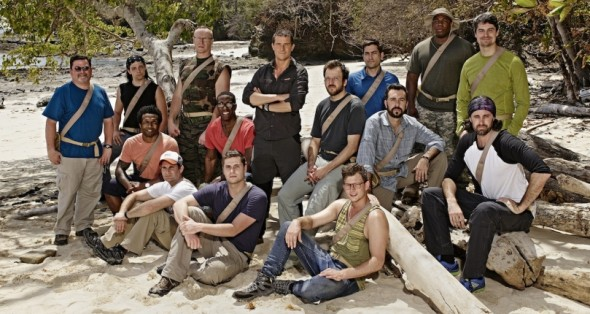 The Island TV show on NBC: ratings (cancel or renew?)