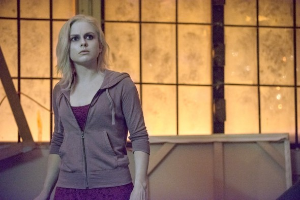 iZombie TV show on The CW: season 2
