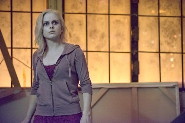 iZombie TV show on The CW: season 2