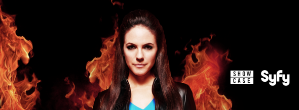 Lost Girl TV show on Syfy: final season ratings
